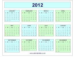 printable calendar 2016 time and date 2012 calendar 4 x 3