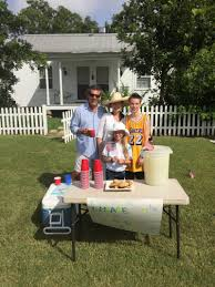 limeade and young entrepreneurs u2014 the vintage round top