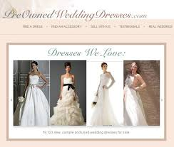 pre owned wedding dresses unique wedding ideas catering by design