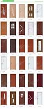 2014 new product interior mdf wooden turkish pvc door design buy