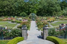 Botanic Garden Bronx by A Photo Overview Of Clark Botanic Garden