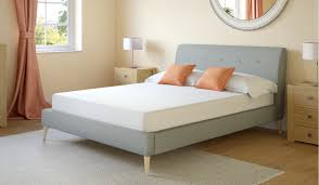 ellie upholstered bed frame bensons for beds