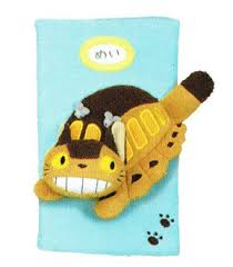Business Card File Suzukatu Rakuten Global Market Card Case Totoro Catbus Ghibli