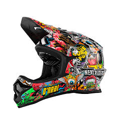 oneal motocross helmets o u0027neal europe shop search mtb helme
