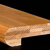 dao bamboo stair nose buy hardwood floors and flooring at lumber