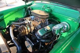 studebaker commander resto mod mopar power custom interior etc