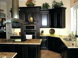 above kitchen cabinet ideas decorating ideas above kitchen cabinets sdevloop info