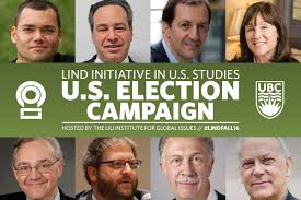 u s election campaign lind initiative in u s studies ubc