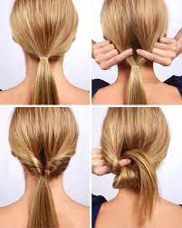 tutorial rambut tutorial menata model rambut pesta model rambut dan gaya rambut