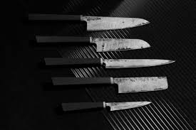 Kitchen Knife Design Damascus Knife Sets By Dovedale Design Studio Moco Loco Submissions