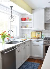 kitchen open shelving ideas kitchen kitchen renovation reveal res jenna gallery and shelves
