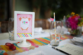 Baby Showers Ideas by Unique Ideas To Make Your Baby Shower Pop U2014 Complicated Mama