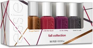 fall 4 pc nail polish set ulta beauty