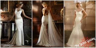 guest post wedding dress trends rachel u0027s lookbook