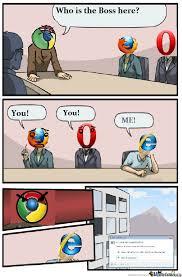 Internet Explorer Meme - internet explorer has stopped working by alex4410 meme center