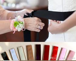 cheap sashes cheap wedding sashes satin with bridal accessories sashes