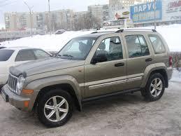 jeep cherokee sport 2005 джип чероки 2005 года привет из новокузнецка 4wd акпп дизель