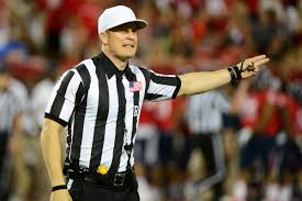 common ncaa football penalties and referee hand signals cougcenter
