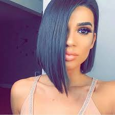 best 25 uneven bob ideas on pinterest uneven bob haircut hair