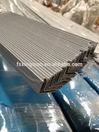 baguette aluminium ceramic wall floor tile trim