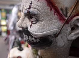 spirit halloween burlington clown lowdown news the times news burlington nc