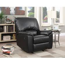 Walmart Leather Sofa Bed Living Room Amazing Walmart Black Leather Couch A Recliner Chair