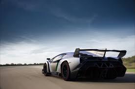 Lamborghini Veneno Engine - lamborghini veneno on track muscle cars zone