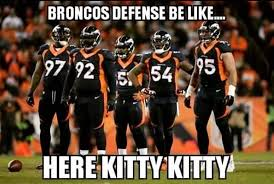 Denver Broncos Super Bowl Memes - denver broncos in super bowl 50 game day best funny memes heavy com