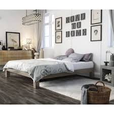 queen size beds for less overstock com