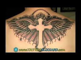 tattoo cross designs for men and women youtube