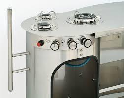 cuisine mobile professionnelle cuisine cuisine en inox modulaire professionnelle mobile bongos