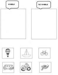 community helpers cut paste worksheet 12 crafts and worksheets