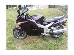 1997 kawasaki ninja zx 11 kansas city ks cycletrader com