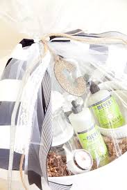 bridal shower gift baskets boxwood clippings archive our favorite things bridal