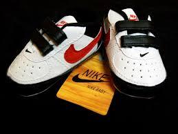 Baju Nike baju dan kasut baby berjenama nike baby shoes