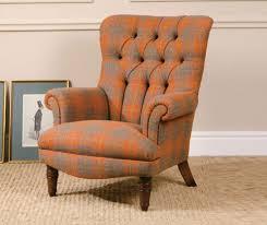 Tetrad Bowmore Chair Tetrad Harris Tweed Sofas U0026 Chairs Ponsford