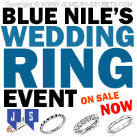 the secrets wedding band blue nile s annual wedding ring event jewelry secrets