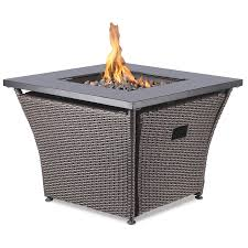 Lowes Outdoor Fireplace by Interior Patio Fireplace Table Regarding Magnificent Fire Table