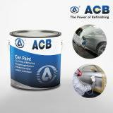 china automotive paint chips auto exterior coating 1k pearl color