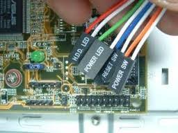 boitier ordinateur de bureau boitier alim hipro 300w de pc bureau diagnostic réparation