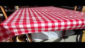 wind proof picnic table cover youtube