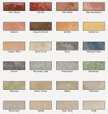 Dyed Concrete Patio by 64 Best Images About Patio With Fire Glass Firepit On Pinterest