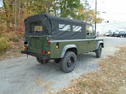 vintage land rover defender land rovers for sale