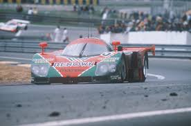 mazad car 10 stunning endurance race cars that prove function can be beautiful