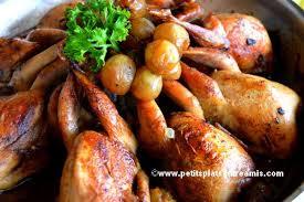 cuisiner caille cuisiner des cailles aux raisins frais 28 images recette de