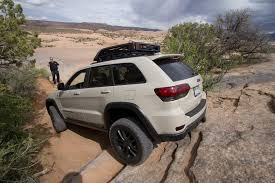 jeep grand cherokee all terrain tires grand cherokee ecodiesel warrior