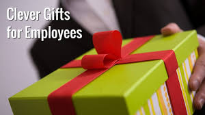 gift ideas for employees