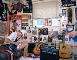 Teen Rooms by What These Iconic Photos Of 90s Teens In Their Bedrooms Can Teach