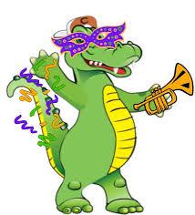 mardi gras alligator gator grounds mardi gras celebration at gator grounds rv resort
