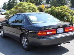 lexus es300 anti theft system oneills wheels used automotive and car dealer in everett wa